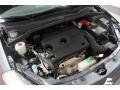 Azure Gray Metallic - SX4 Crossover Technology AWD Photo No. 32