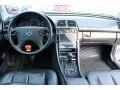 Alabaster White - CLK 430 Coupe Photo No. 7