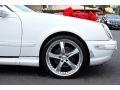 Alabaster White - CLK 430 Coupe Photo No. 34