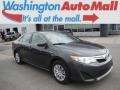 Magnetic Gray Metallic 2012 Toyota Camry Hybrid LE
