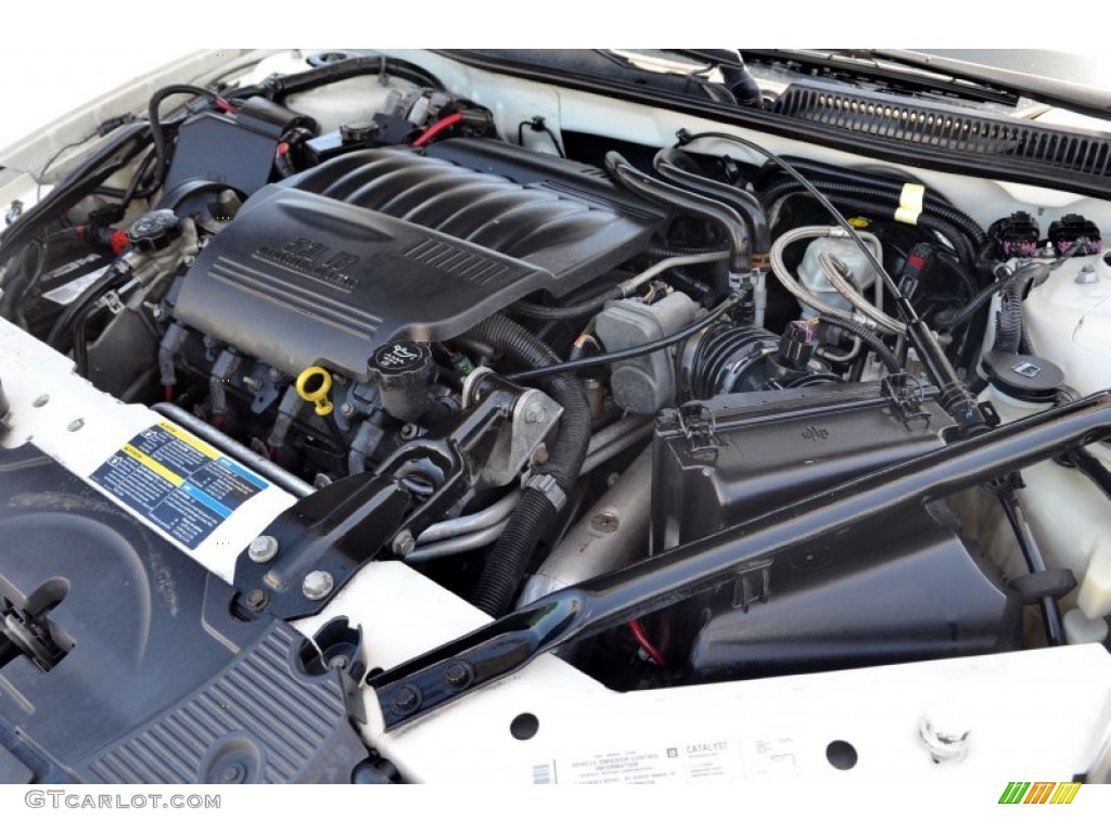 2006 chevrolet monte carlo ss engine photos. Black Bedroom Furniture Sets. Home Design Ideas