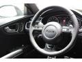 2016 RS 7 4.0 TFSI quattro Steering Wheel