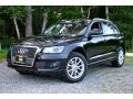 Brilliant Black 2011 Audi Q5 2.0T quattro