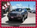 Deep Slate Pearl 1999 Jeep Grand Cherokee Gallery