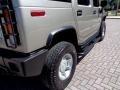 Pewter Metallic - H2 SUV Photo No. 30