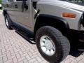 Pewter Metallic - H2 SUV Photo No. 32