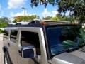 Pewter Metallic - H2 SUV Photo No. 43
