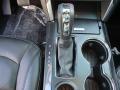 2016 Ford Explorer Ebony Black Interior Transmission Photo