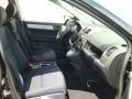 2010 Crystal Black Pearl Honda CR-V LX AWD  photo #10