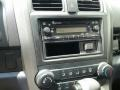 2010 Crystal Black Pearl Honda CR-V LX AWD  photo #14