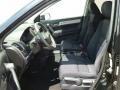 2010 Crystal Black Pearl Honda CR-V LX AWD  photo #19