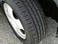 2010 Crystal Black Pearl Honda CR-V LX AWD  photo #25