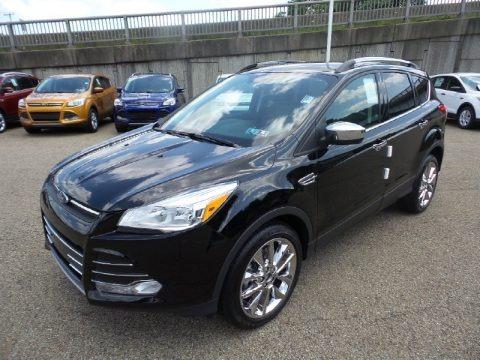 2016 Ford Escape SE 4WD Data, Info and Specs