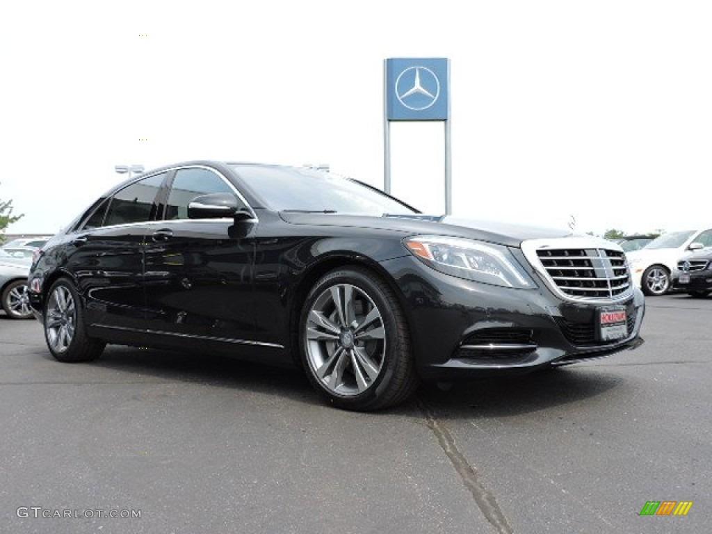 2015 magnetite black metallic mercedes benz s 550 4matic for Mercedes benz 4matic sedan