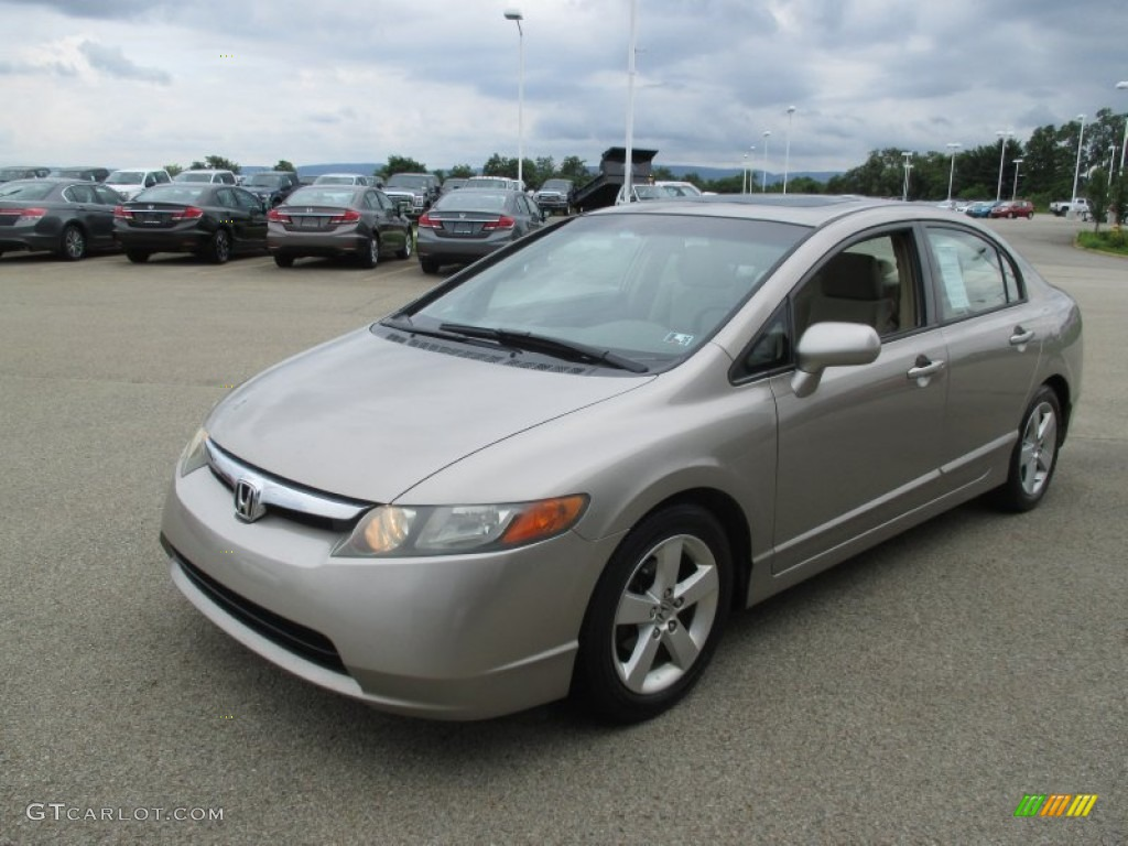 2006 Honda Civic Ex Sedan Exterior Photos Gtcarlot Com