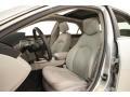 Light Titanium/Ebony Interior Photo for 2009 Cadillac CTS #105539097
