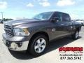 Granite Crystal Metallic 2015 Ram 1500 Gallery