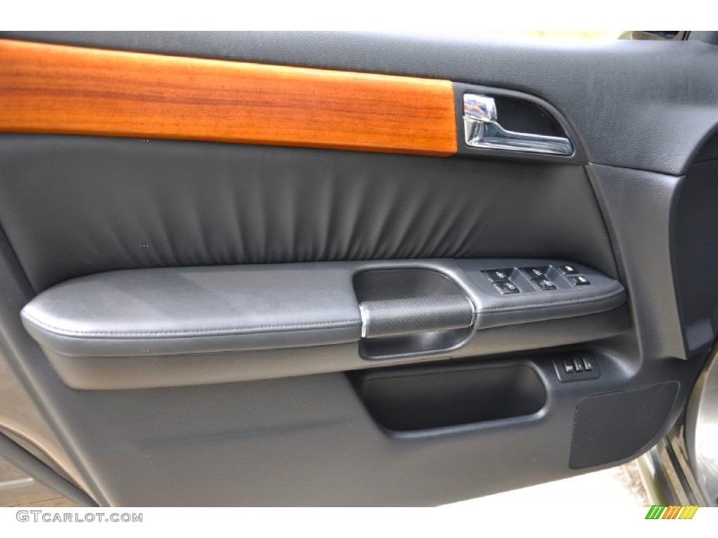 2006 Infiniti M 35x Sedan Door Panel Photos Gtcarlot Com