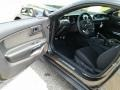 Ebony Front Seat Photo for 2015 Ford Mustang #105558918