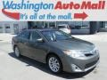 Cypress Green Pearl 2012 Toyota Camry XLE
