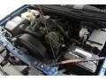 Indigo Blue Metallic - Rainier CXL AWD Photo No. 43