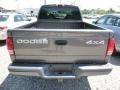 2002 Graphite Metallic Dodge Dakota Sport Quad Cab 4x4  photo #3