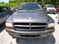 2002 Graphite Metallic Dodge Dakota Sport Quad Cab 4x4  photo #6