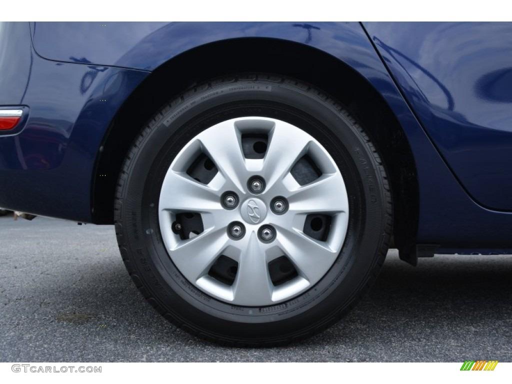2011 Hyundai Elantra Touring Gls Wheel Photo 105624196 Gtcarlot Com