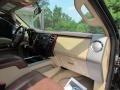 2012 Golden Bronze Metallic Ford F250 Super Duty King Ranch Crew Cab 4x4  photo #28