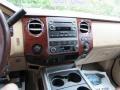 2012 Golden Bronze Metallic Ford F250 Super Duty King Ranch Crew Cab 4x4  photo #46