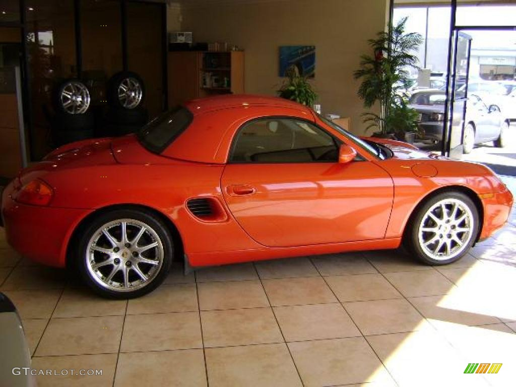 Red Boxster1055680 Metallic Porsche Photo9 2002 Zanzibar uTXkZPOi