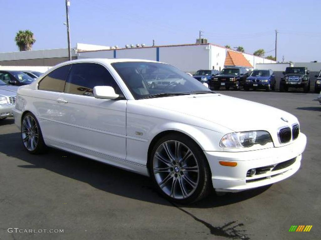 2003 3 Series 325i Coupe
