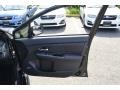Carbon Black Door Panel Photo for 2015 Subaru WRX #105683171