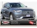 Osmium Grey Metallic 2016 Volvo XC90 T6 AWD