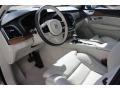 2016 XC90 T6 AWD Blond Interior