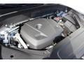 2016 XC90 T6 AWD 2.0 Liter Turbocharged DOHC 16-Valve VVT 4 Cylinder Engine