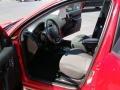 2005 Infra-Red Ford Focus ZX5 SE Hatchback  photo #8