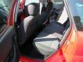 2005 Infra-Red Ford Focus ZX5 SE Hatchback  photo #9