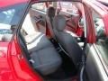 2005 Infra-Red Ford Focus ZX5 SE Hatchback  photo #11
