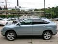 Breakwater Blue Metallic 2008 Lexus RX 350 AWD