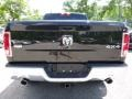 Black - 1500 Laramie Quad Cab 4x4 Photo No. 3