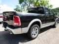 Black - 1500 Laramie Quad Cab 4x4 Photo No. 5