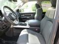 Black - 1500 Laramie Quad Cab 4x4 Photo No. 9