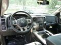 Black - 1500 Laramie Quad Cab 4x4 Photo No. 11