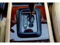 2001 ML 430 4Matic 5 Speed Automatic Shifter