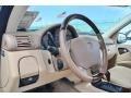2001 ML 430 4Matic Steering Wheel