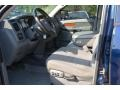 2006 Atlantic Blue Pearl Dodge Ram 1500 SLT Mega Cab 4x4  photo #10