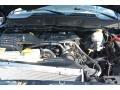 2006 Atlantic Blue Pearl Dodge Ram 1500 SLT Mega Cab 4x4  photo #23