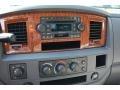 2006 Atlantic Blue Pearl Dodge Ram 1500 SLT Mega Cab 4x4  photo #25