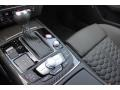 2016 RS 7 4.0 TFSI quattro 8 Speed Tiptronic Automatic Shifter